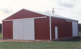 Menards Metal Building Packages